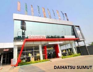 dealer daihatsu Binjai