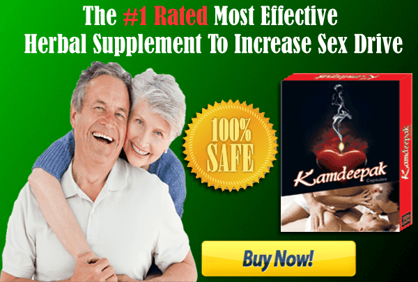 home remedy for sex drive