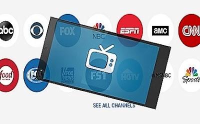 افضل التطبيقات مشاهدة القنوات البث التلفزيونية للاندرويد ( تطبيقات مدفوعة )