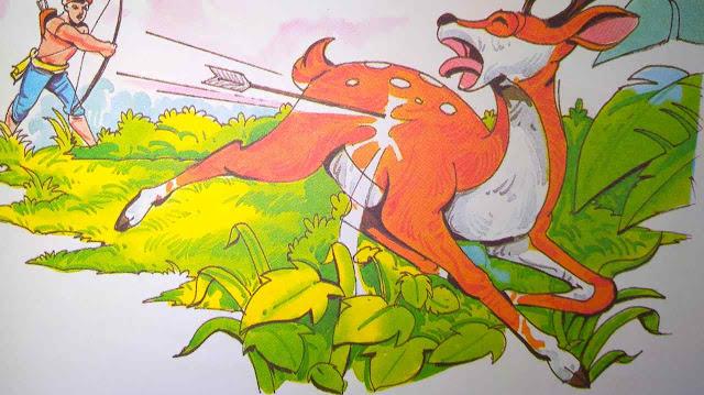 नासमझी का नतीजा For Class 5th Moral Stories In Hindi