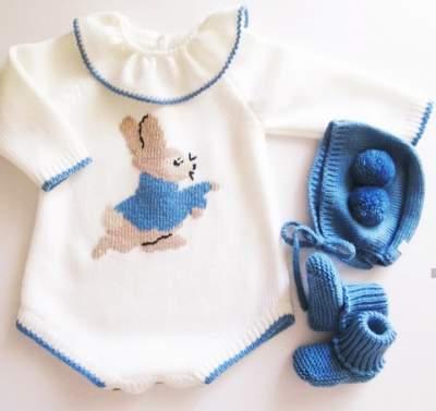 Ini 5 Rekomendasi Merk Baju Bayi yang Cocok Untuk Si Buah Hati