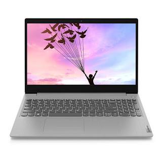 Lenovo Ideapad Slim 3i (Best laptop Under ₹50000)