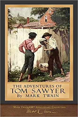 The Adventures of Tom Sawyer by Mark Twain FREE Ebook Download