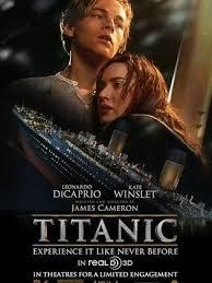 مشاهدة فيلم Titanic