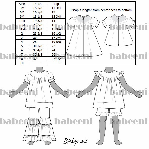 Babeeni Limited Company Which Size Of Baby Clothes Do You Know