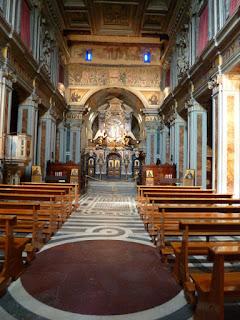 grottafer1 - Região dos Lagos, Castel Gandolfo