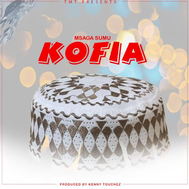 Msaga sumu - Kofia