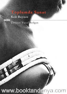 Ken Baynes - Toplumda Sanat