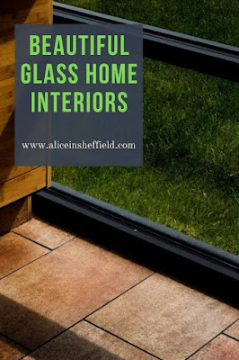 Toughened Glass Interiors