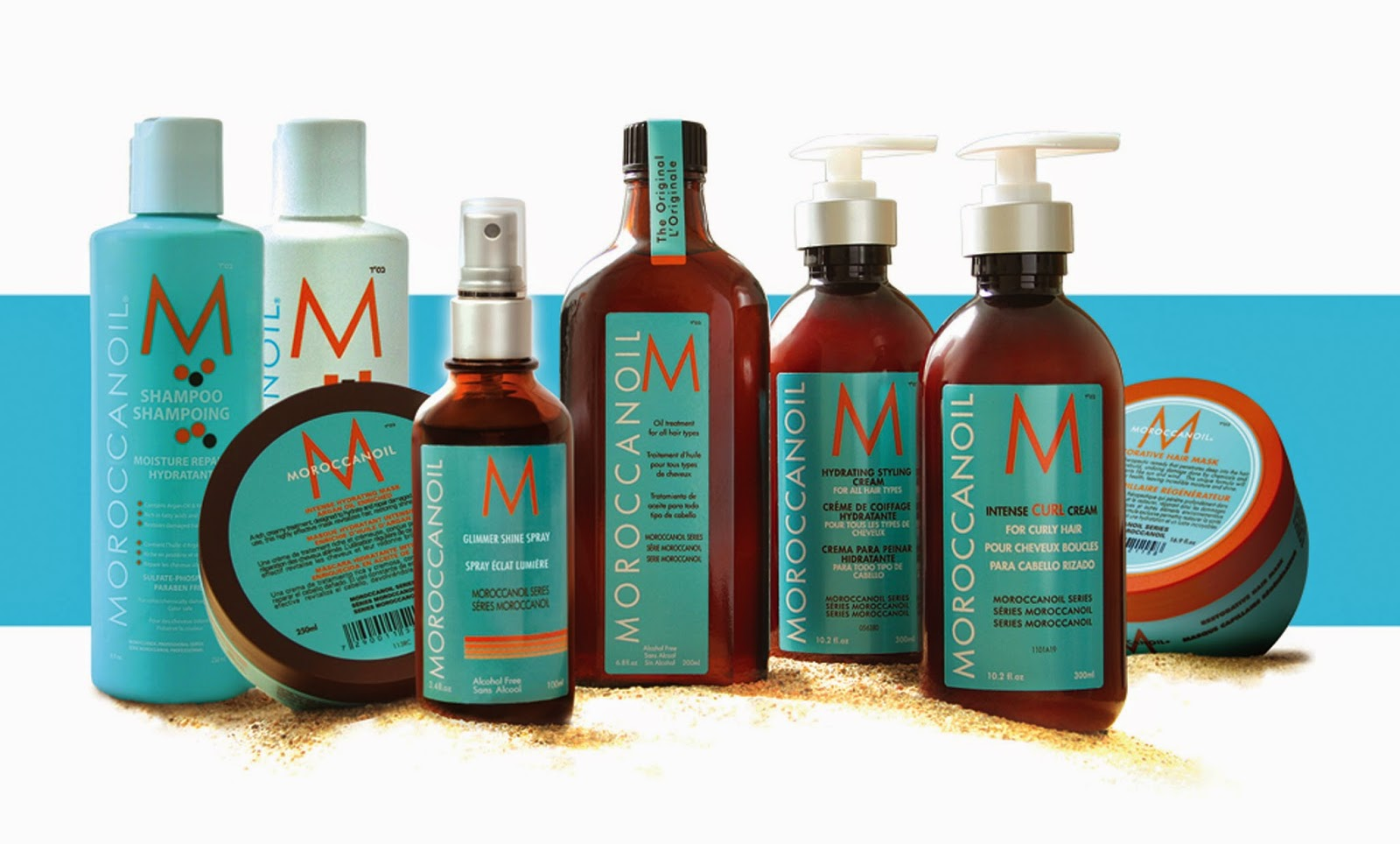 comprar moroccan oil 1 l amazon