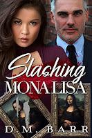Slashing Mona Lisa: click to view it on Amazon