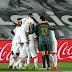 Real Madrid Juara Liga Spanyol Setelah Kalahkan Villarreal 2-1