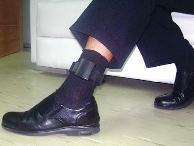 Resultado de imagem para dison lisboa tornozeleira