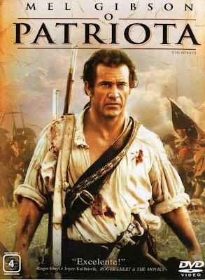O Patriota - DVDRip Dublado