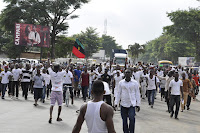 Biafran Secessionist Movement Grows Stronger in Nigeria