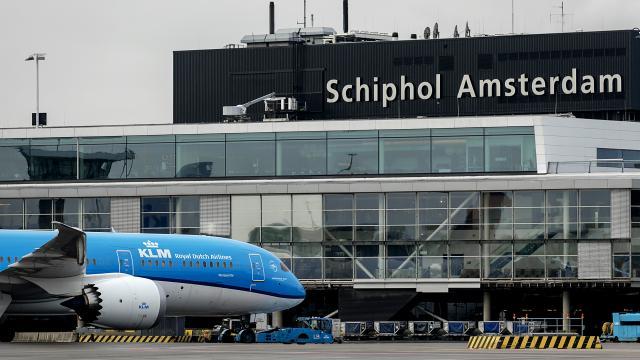 هولندا.. التقدم بطلب للحصول على تأشيرة عبور المطار