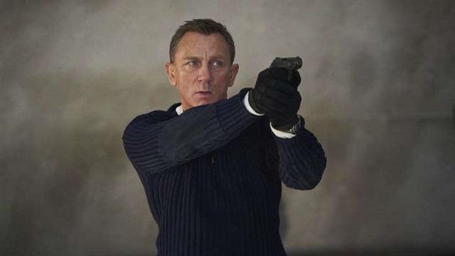 007 - Sem Tempo Para Morrer/Universal Pictures/Reprodução