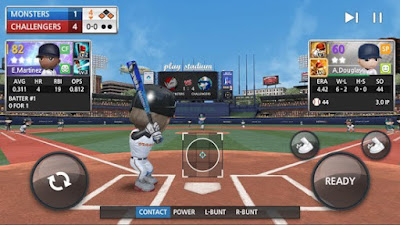 لعبة Baseball 9 مهكرة مدفوعة, تحميل APK Baseball 9, لعبة Baseball 9 apk mod مهكرة جاهزة للاندرويد