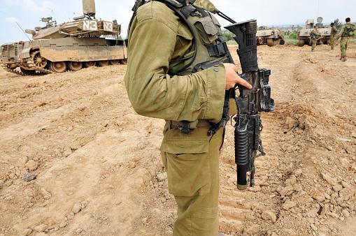 Serangan Israel Terhadap Hamas Mengancam Gencatan Senjata