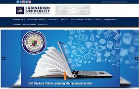 Igbinedion University Admission