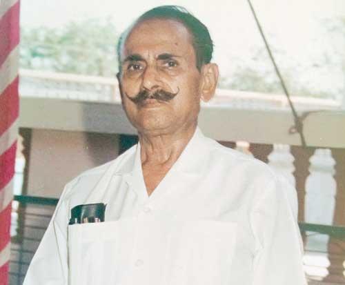 Kalyan Ji Bhagat