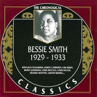 bessie smith - 1929-1933