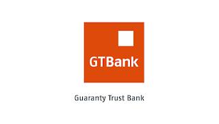 GTBank 12-Month Internship Programme 2019 [OND Graduates]