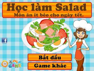 chơi game đầu bếp siêu đẳng hay nhất