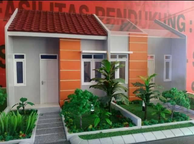 Image Result For Dp Rumah Subsidi Di Bekasi