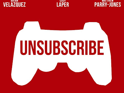 Movie: Unsubscribe (2020) (Download Mp4)