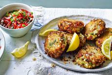 وصفة كعكة السمك اللذيذة Fish cake recipes
