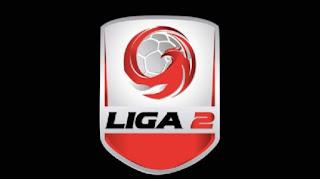 Babak 8 Besar Liga 2 2017