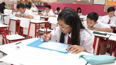 Efektivitas Pembelajaran Tematik Pada Peserta Didik