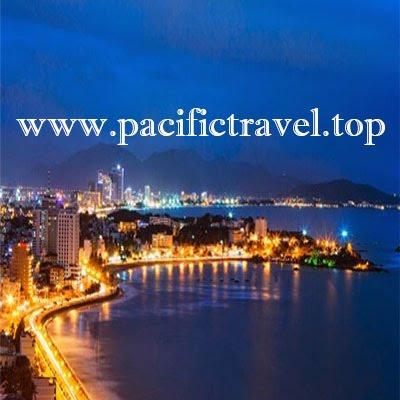 Tour du lịch biển Nha Trang thiên đường biển gọi tên bạn dịp hè