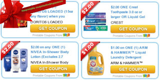 Free Printable Crest Coupons