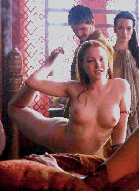 Game of Thrones - Josephine Gillan
