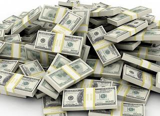 khoản vay và nợ