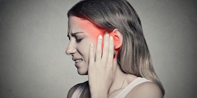 Acudir médico infección oídos