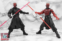 Star Wars Black Series Darth Maul (Sith Apprentice) 41