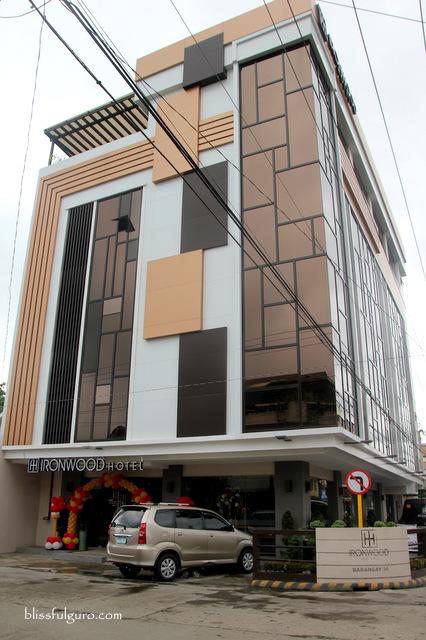 Ironwood Hotel Tacloban Blog