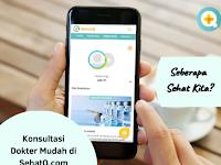 Belanja Produk Kesehatan hanya di SehatQ.com, Lengkap dan Asli
