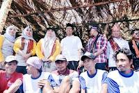 Festival Sangiang Api Digelar, Bupati Bima dan Gubernur NTB Terpilih Hadir