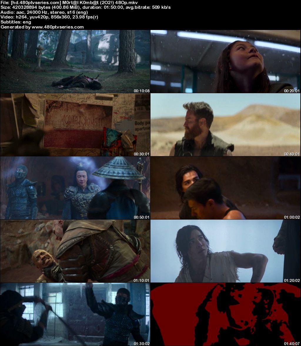 Mortal Kombat (2021) 400MB Full English Movie Download 480p Web-DL Free Watch Online Full Movie Download Worldfree4u 9xmovies