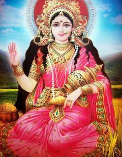 Prithvi - mitologia indiana - Yoga e Mitologia