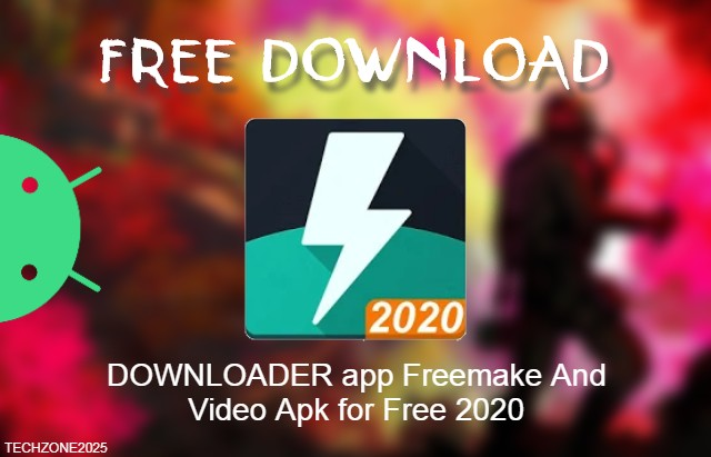 Downloader app Freemake And Video Apk for Free 2020