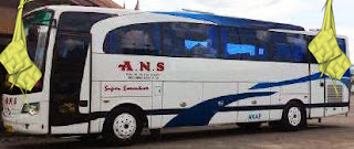 harga tiket mudik lebaran 2019 bus ans padang