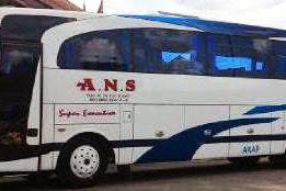 Harga Tiket Lebaran 2019 Bus ANS