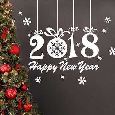 صور العام الجديد