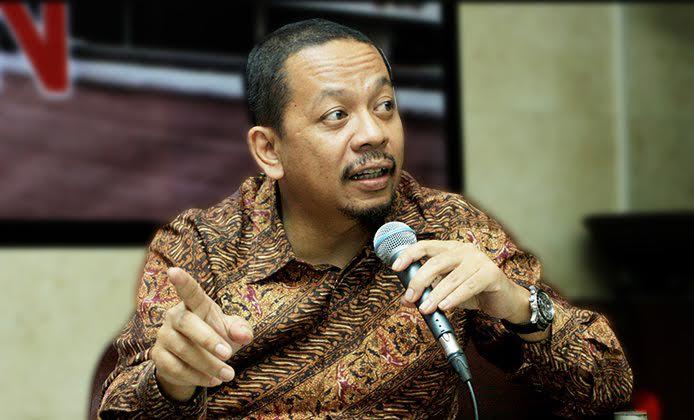 Dituding Cari Proyek Gegara Terlalu Semangat Gaungkan Jokowi 3 Periode, Qodari: Saya Gak Suka Jabatan, Gak Mau Saya