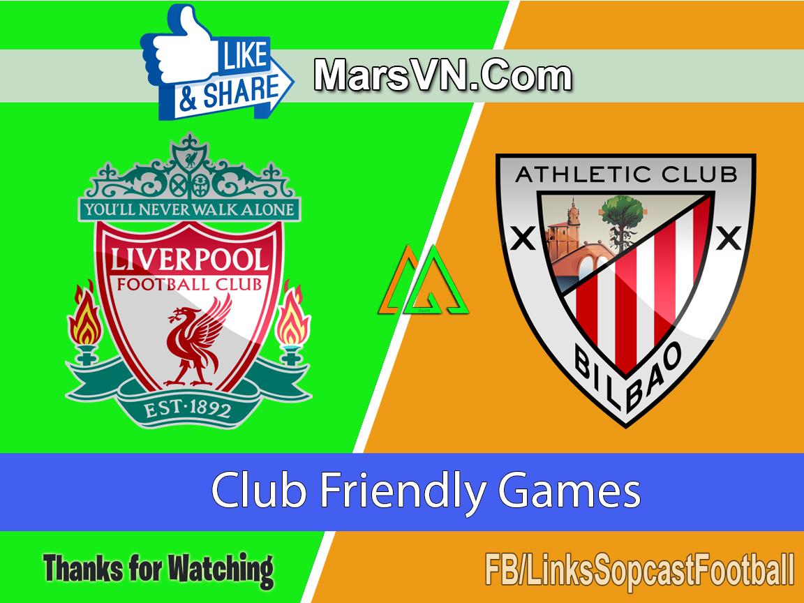 Liverpool vs Osasuna 08/08